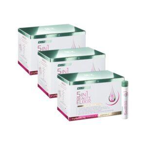 LR 5in1 Beauty Elixir троен комплект 2250мл
