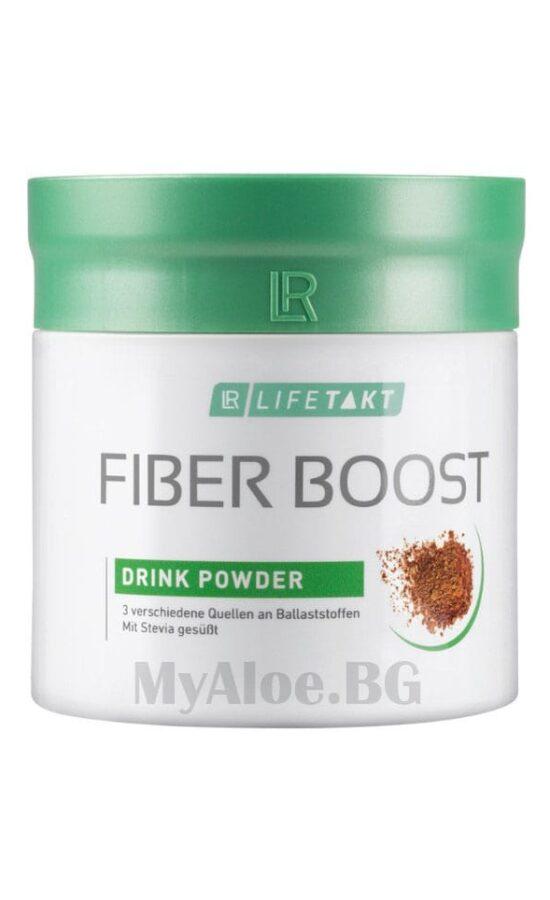 LR Fiber Boost Напитка на прах 210г