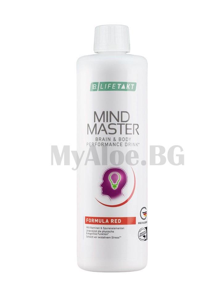 LR Mind Master Formula Red MYaloe.bg-myaloe.bg цена