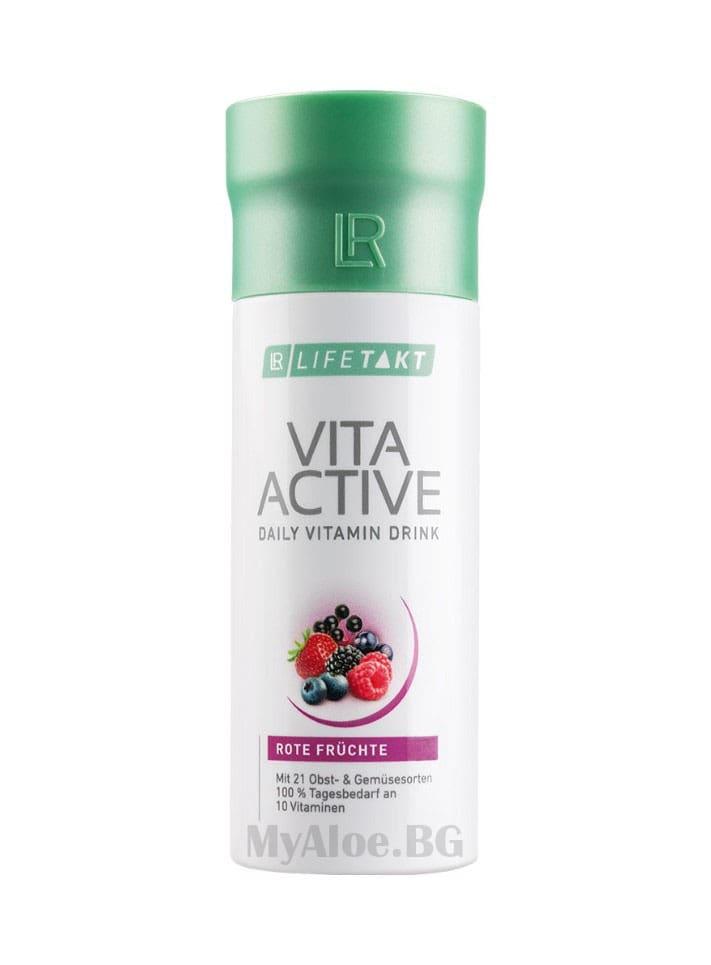 Vita Active Червени плодове-myaloe.bg-lr-лр