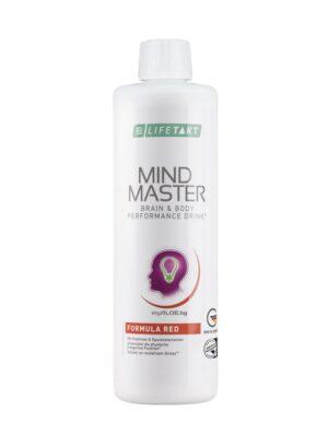 LR Mind Master Formula Red 500мл