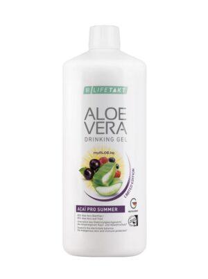 Aloe Vera Гел за пиене AÇAÍ PRO SUMMER 1л
