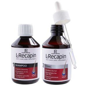 L-Recapin Комплект Против Косопад