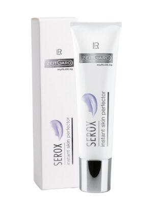 ZEITGARD Serox Instant Skin Perfector - Перфектна Кожа