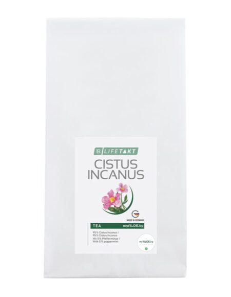 Cistus Incanus Чай за Имунитет myALOE.bg имунна система онлайн магазин lr лр