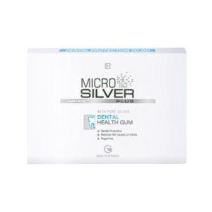 MICROSILVER PLUS - Дъвки с Чисто Сребро