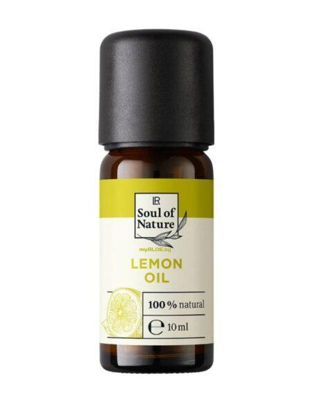 LR Soul of Nature етерично масло от лимон