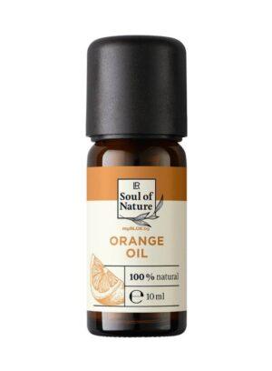 LR Soul of Nature етерично масло от портокал